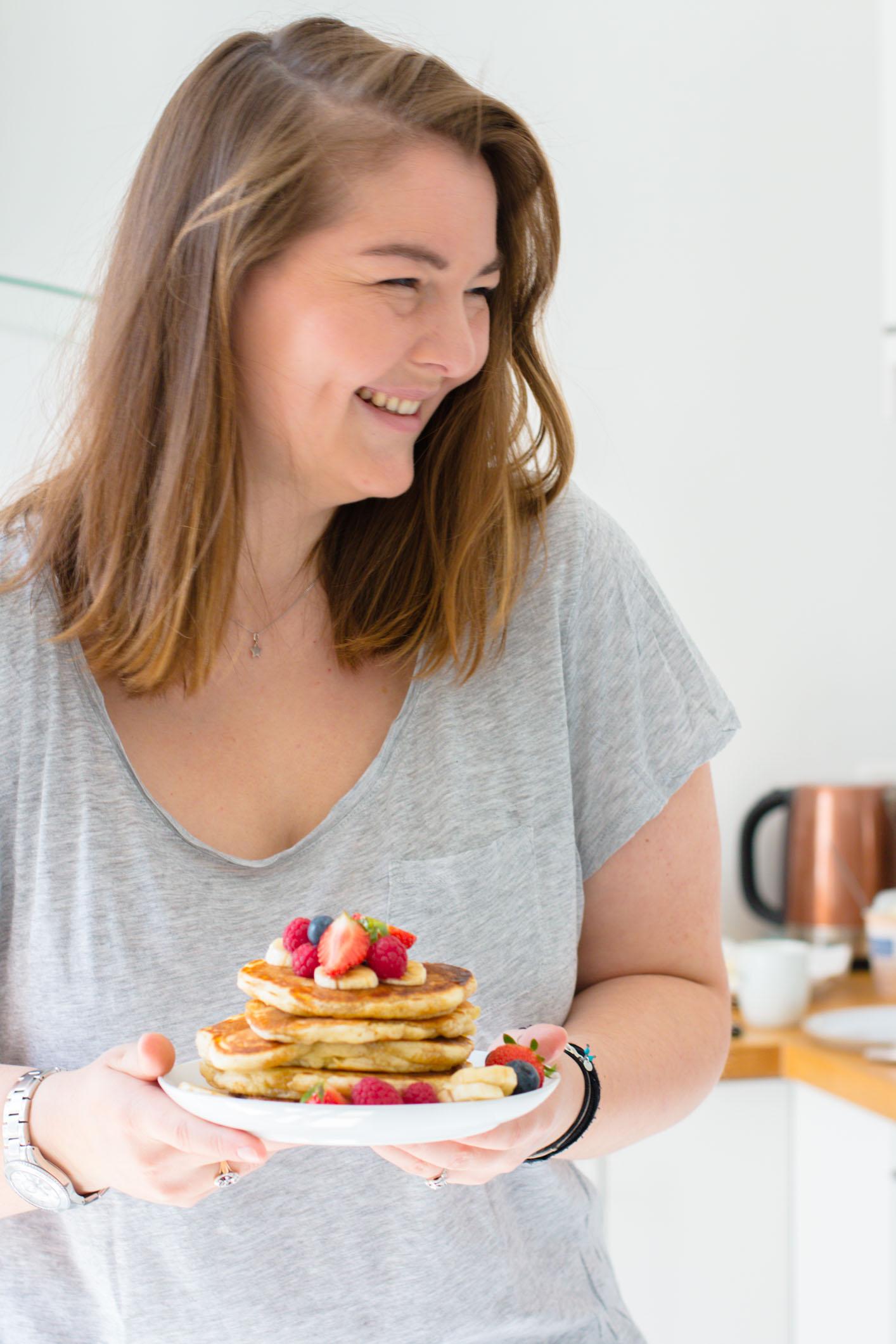 Stadtmärchen Pancakes